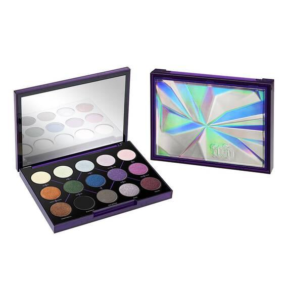 Distortion Eyeshadow Palette | Urban Decay Cosmetics