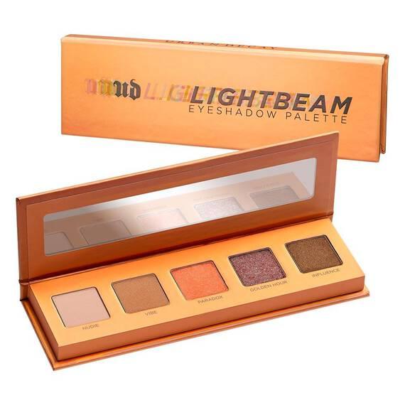 Lightbeam Eyeshadow Palette | Urban Decay Cosmetics