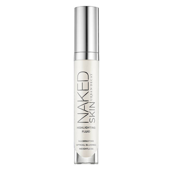 Naked Skin in color Luminous