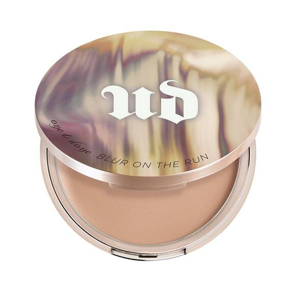 Naked Skin One & Done Blur on the Run Touch-Up & Finishing Balm | Urban Decay Cosmetics