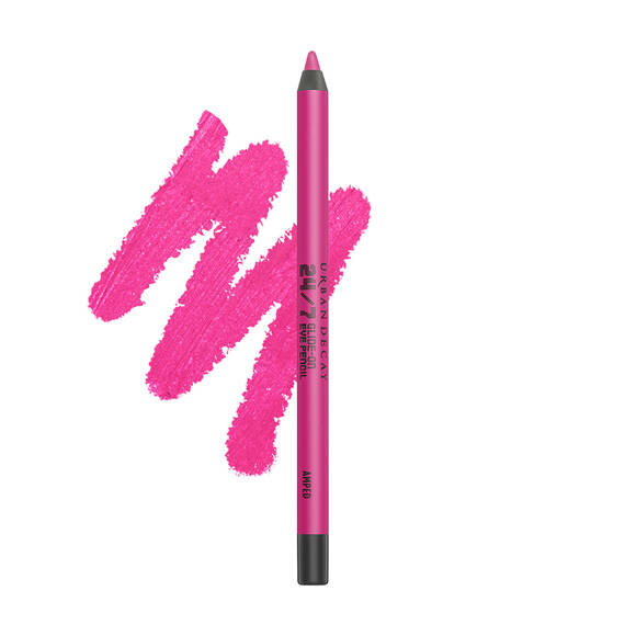 Wired 24/7 Glide On Eye Pencil in color Amped