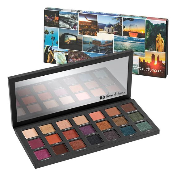 Born to Run Eyeshadow Palette | Urban Decay Cosmetics