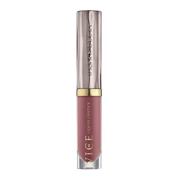 Vice Liquid Lipstick in color Backtalk