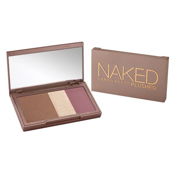 Urban Decay Naked Flushed Sesso